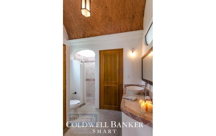Foto de casa en venta en  , san miguel de allende centro, san miguel de allende, guanajuato, 485573 No. 10