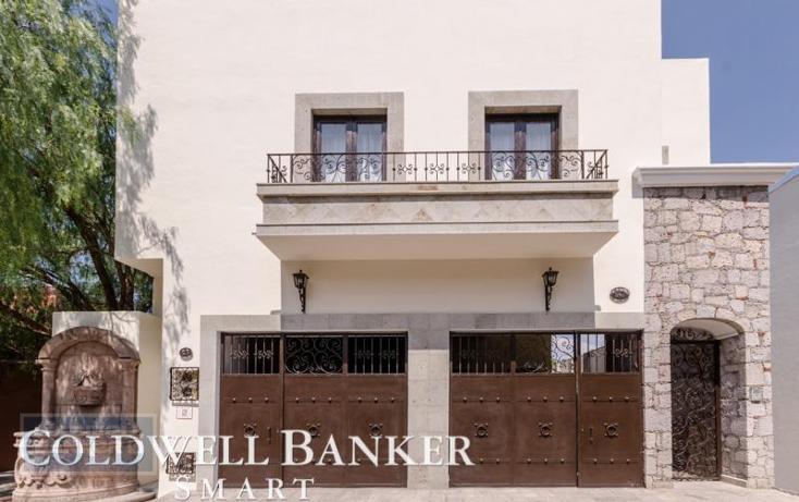 Foto de casa en venta en  , san miguel de allende centro, san miguel de allende, guanajuato, 485573 No. 14