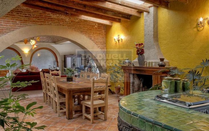 Foto de casa en venta en  , san miguel de allende centro, san miguel de allende, guanajuato, 636053 No. 01