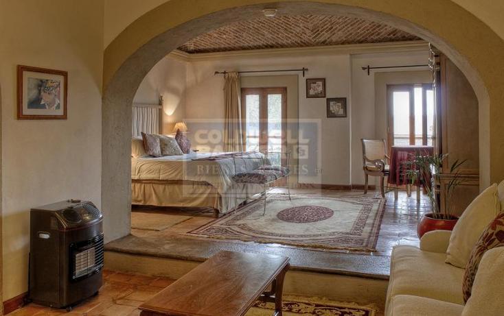 Foto de casa en venta en  , san miguel de allende centro, san miguel de allende, guanajuato, 636053 No. 05