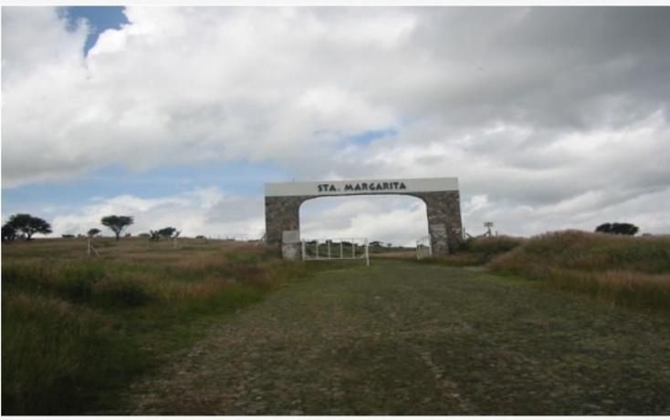 Foto de rancho en venta en  , san miguel de allende centro, san miguel de allende, guanajuato, 703147 No. 01