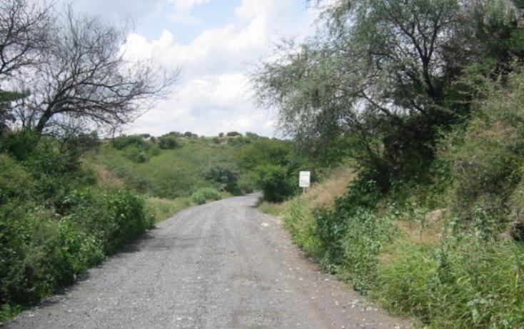 Foto de rancho en venta en, san miguel de allende centro, san miguel de allende, guanajuato, 703147 no 04