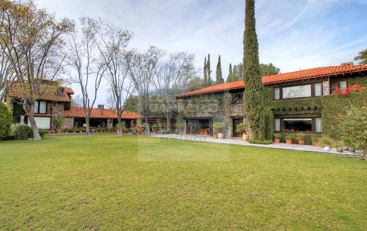 Foto de terreno habitacional en venta en  , san miguel de allende centro, san miguel de allende, guanajuato, 831843 No. 04