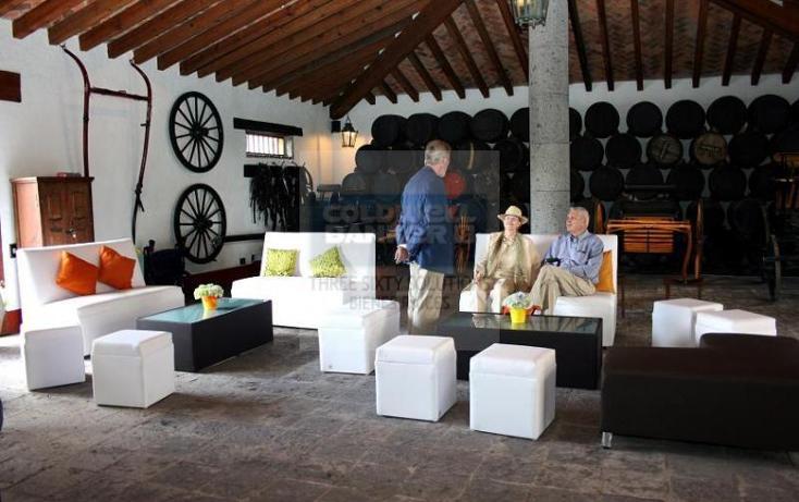 Foto de terreno habitacional en venta en  , san miguel de allende centro, san miguel de allende, guanajuato, 831843 No. 06