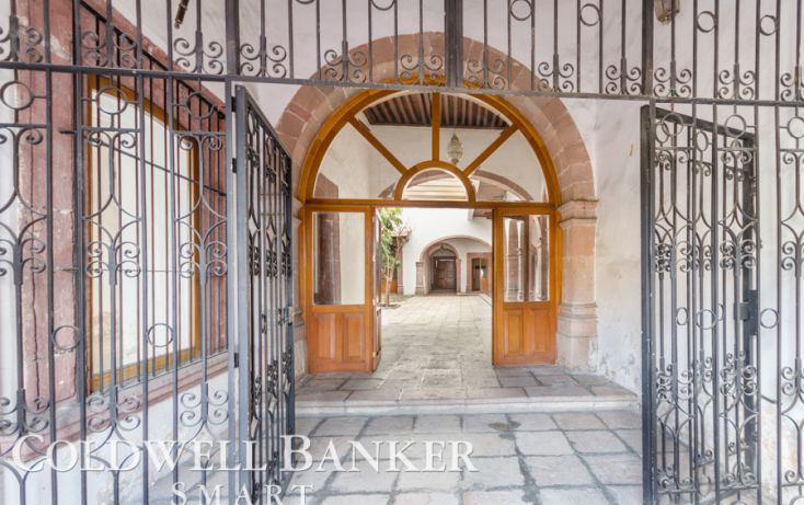 Foto de casa en venta en, san miguel de allende centro, san miguel de allende, guanajuato, 962153 no 01