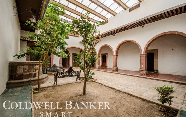 Foto de casa en venta en, san miguel de allende centro, san miguel de allende, guanajuato, 962153 no 06