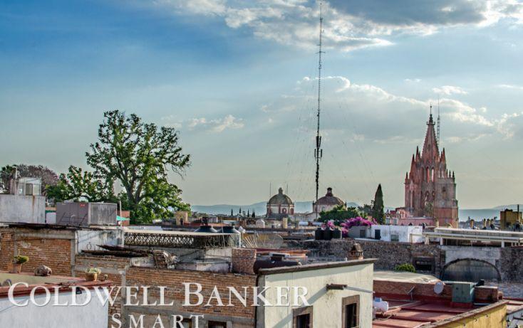Foto de casa en venta en, san miguel de allende centro, san miguel de allende, guanajuato, 962153 no 10