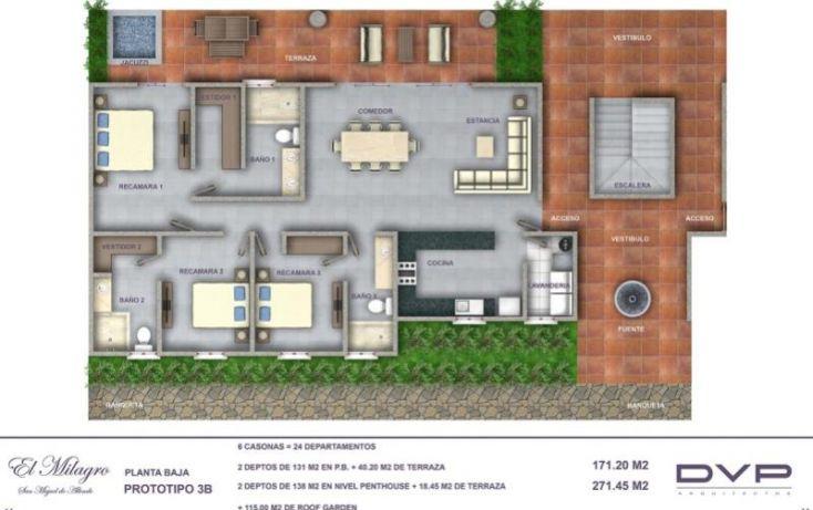 Foto de casa en venta en san miguel de allende, guadiana, san miguel de allende, guanajuato, 1385749 no 02