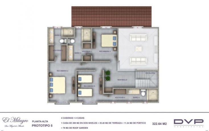 Foto de casa en venta en san miguel de allende, guadiana, san miguel de allende, guanajuato, 1385749 no 05