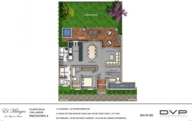 Foto de casa en venta en san miguel de allende, guadiana, san miguel de allende, guanajuato, 1385749 no 10
