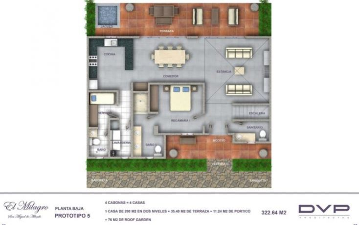 Foto de casa en venta en san miguel de allende, guadiana, san miguel de allende, guanajuato, 1385749 no 15
