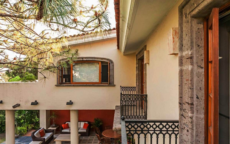Foto de casa en venta en  , san miguel de la ca?ada, zapopan, jalisco, 1941353 No. 13