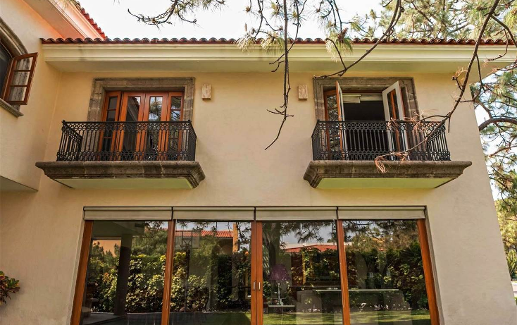 Foto de casa en venta en  , san miguel de la ca?ada, zapopan, jalisco, 1941353 No. 22