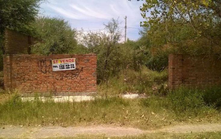 Foto de terreno habitacional en venta en san miguel de la colina, san miguel de la colina, san luis potosí, san luis potosí, 1368313 no 01