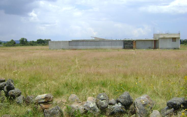 Foto de terreno comercial en venta en  , san miguel de la victoria, jilotepec, méxico, 1093545 No. 02