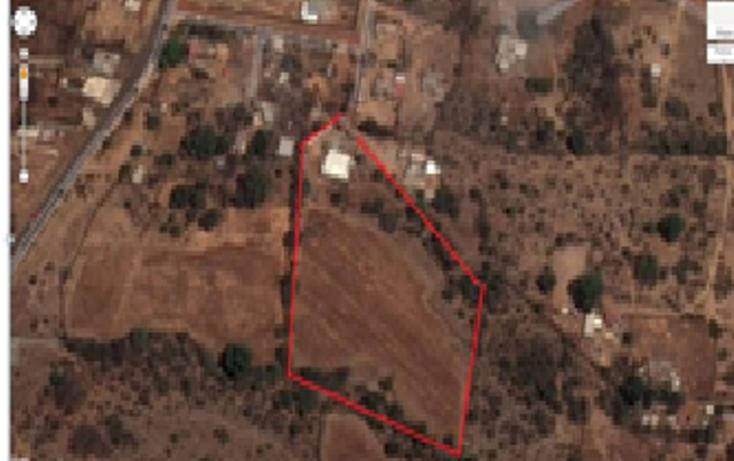 Foto de terreno comercial en venta en  , san miguel de la victoria, jilotepec, méxico, 1460997 No. 02