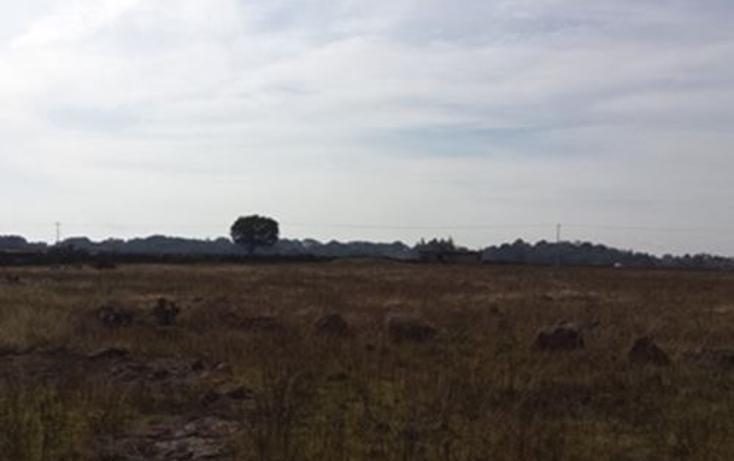 Foto de terreno comercial en venta en  , san miguel de la victoria, jilotepec, méxico, 1661826 No. 06