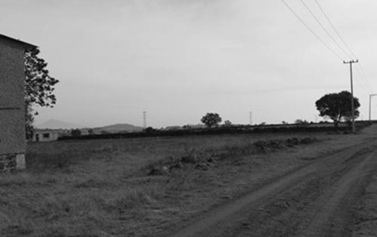 Foto de terreno comercial en venta en  , san miguel de la victoria, jilotepec, méxico, 1661826 No. 07