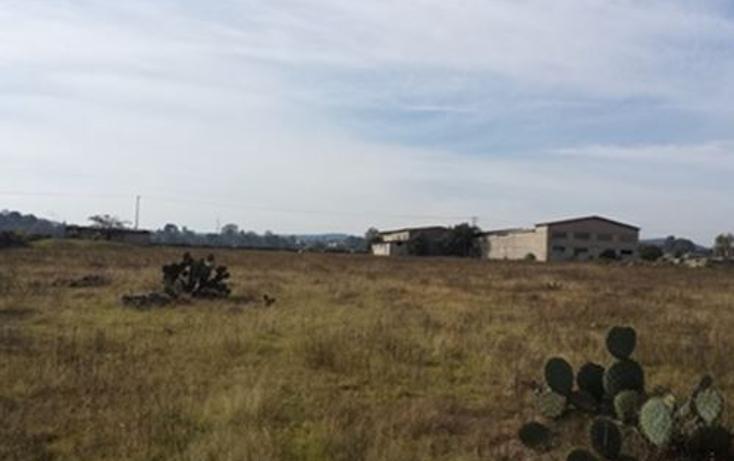 Foto de terreno comercial en venta en  , san miguel de la victoria, jilotepec, méxico, 1661826 No. 08