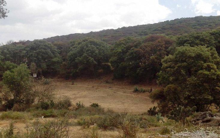Foto de terreno comercial en venta en  , san miguel de la victoria, jilotepec, méxico, 488940 No. 05