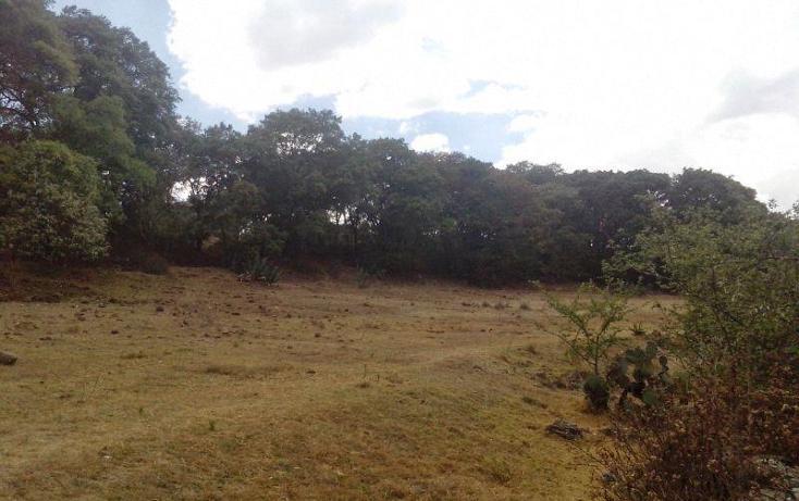 Foto de terreno comercial en venta en  , san miguel de la victoria, jilotepec, méxico, 488940 No. 06
