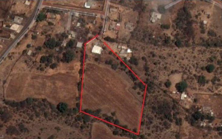 Foto de terreno habitacional en venta en san miguel de la victoria sn, durazno de guerrero, jilotepec, estado de méxico, 1909053 no 07