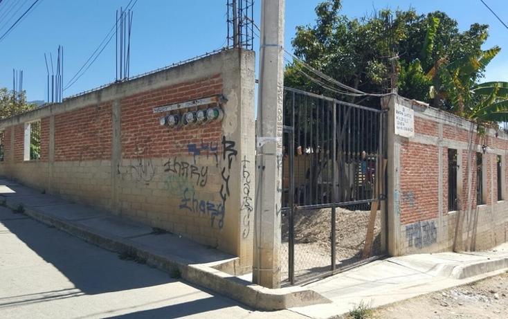 Foto de casa en venta en, san miguel etla, san juan bautista guelache, oaxaca, 1640217 no 01