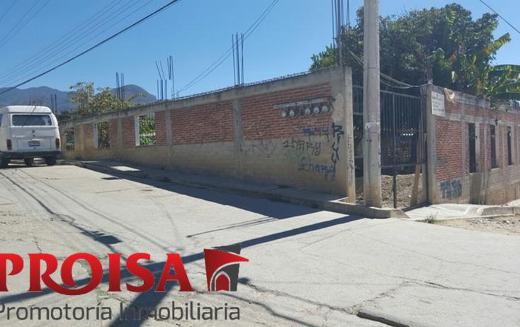 Foto de casa en venta en  , san miguel etla, san juan bautista guelache, oaxaca, 1640217 No. 02