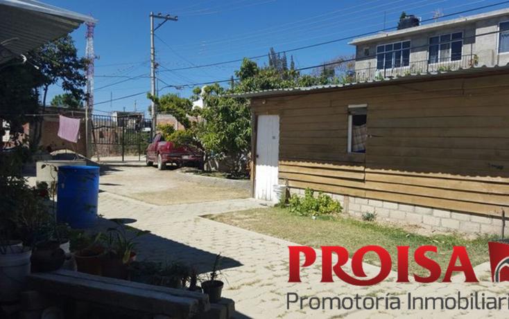 Foto de casa en venta en  , san miguel etla, san juan bautista guelache, oaxaca, 1640217 No. 04