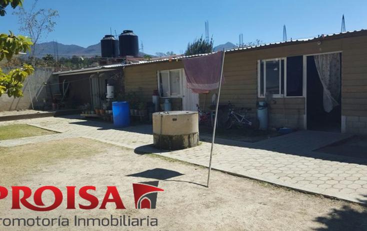 Foto de casa en venta en  , san miguel etla, san juan bautista guelache, oaxaca, 1640217 No. 05