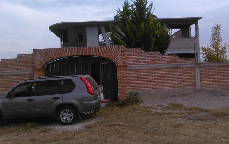 Foto de casa en venta en  , san miguel, ezequiel montes, quer?taro, 552593 No. 01