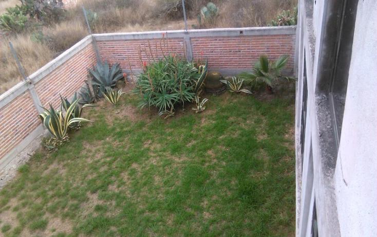Foto de casa en venta en  , san miguel, ezequiel montes, quer?taro, 552593 No. 04