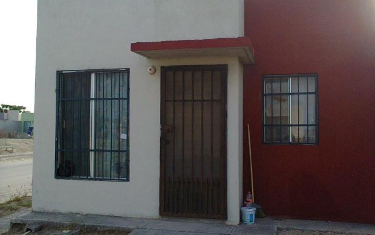 Foto de casa en venta en  , san miguel, general escobedo, nuevo le?n, 1820104 No. 01
