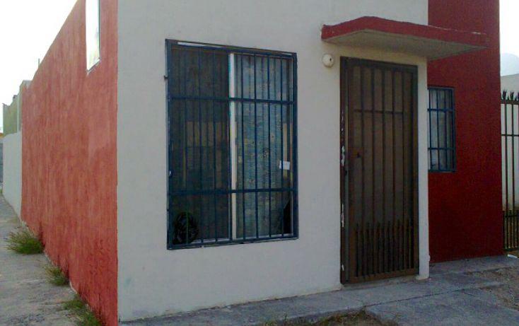Foto de casa en venta en, san miguel, general escobedo, nuevo león, 1820104 no 02