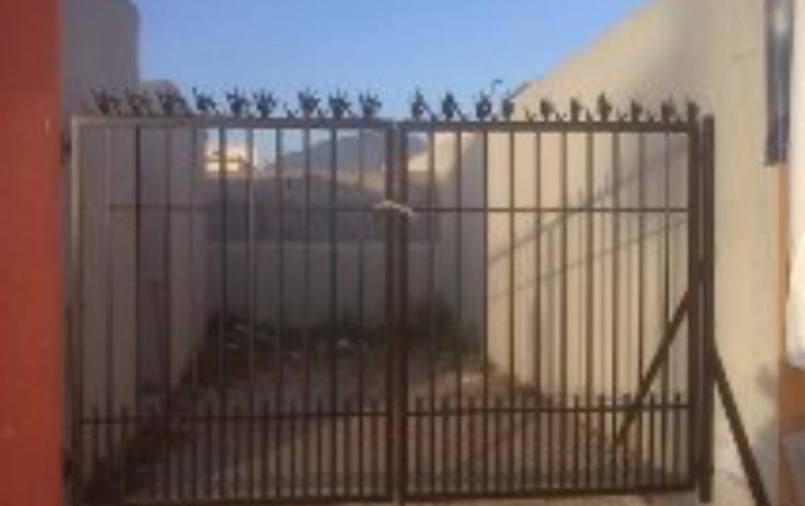 Foto de casa en venta en  , san miguel, general escobedo, nuevo le?n, 1820104 No. 04