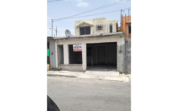 Foto de casa en venta en  , san miguel golondrinas ii, apodaca, nuevo león, 1143615 No. 01