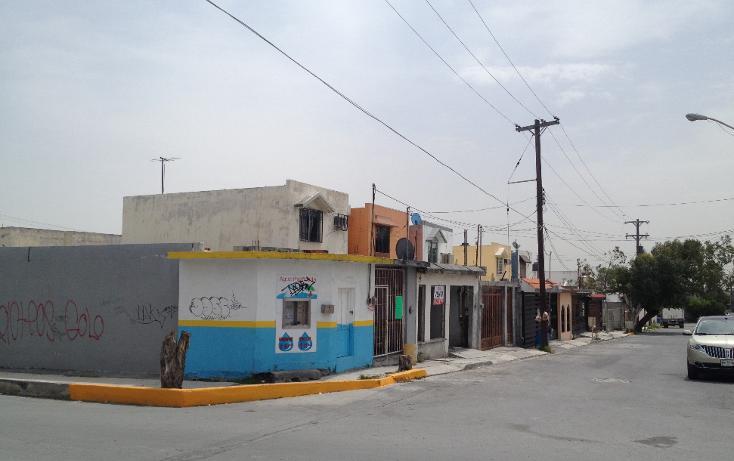Foto de casa en venta en  , san miguel golondrinas ii, apodaca, nuevo león, 1143615 No. 02
