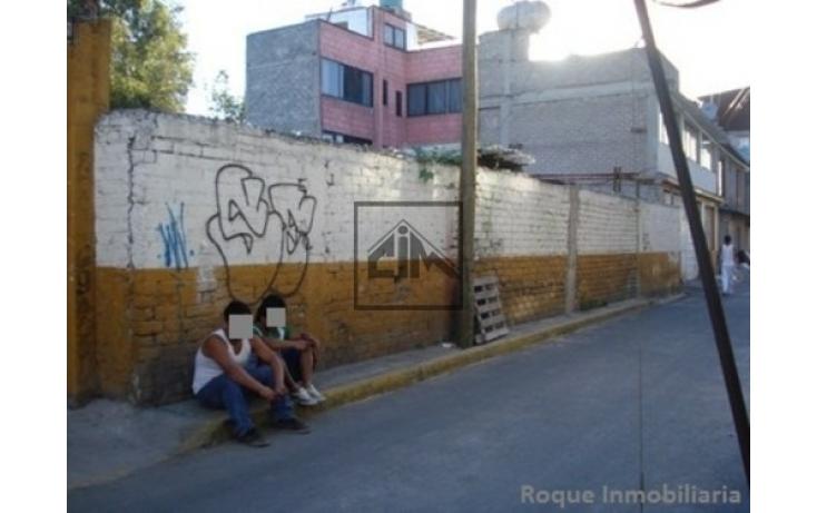 Foto de terreno habitacional en venta en, san miguel, iztacalco, df, 564452 no 01