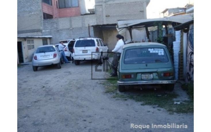 Foto de terreno habitacional en venta en, san miguel, iztacalco, df, 564452 no 02