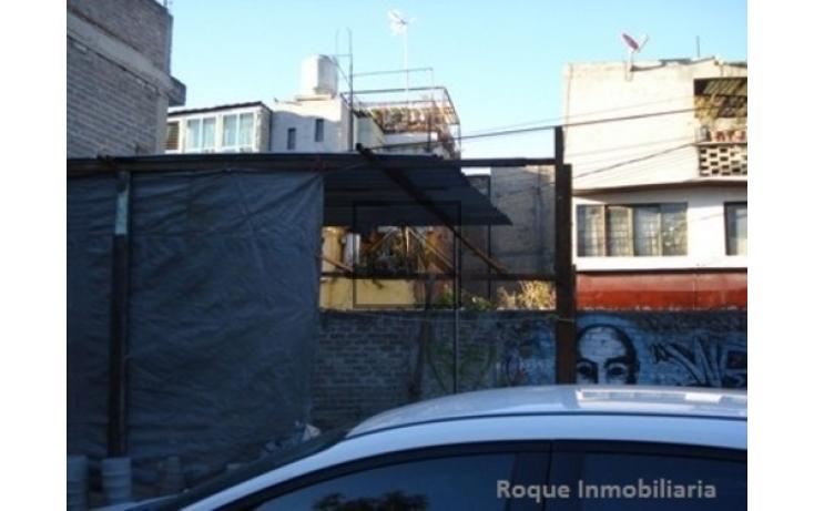 Foto de terreno habitacional en venta en, san miguel, iztacalco, df, 564452 no 03