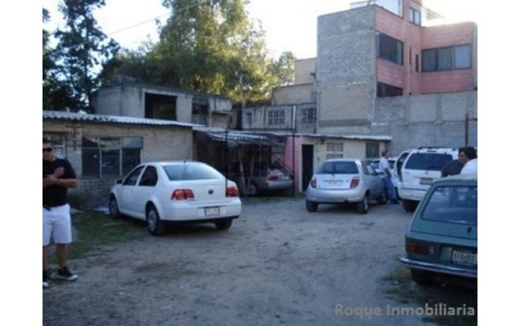 Foto de terreno habitacional en venta en, san miguel, iztacalco, df, 564452 no 04