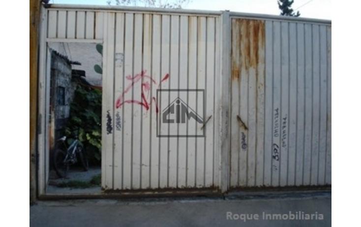 Foto de terreno habitacional en venta en, san miguel, iztacalco, df, 564452 no 05
