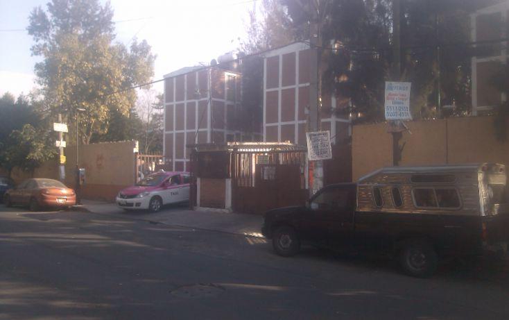 Foto de departamento en venta en, san miguel, iztapalapa, df, 1674900 no 03