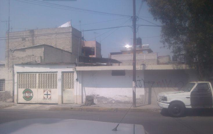 Foto de casa en venta en, san miguel, iztapalapa, df, 1682610 no 01