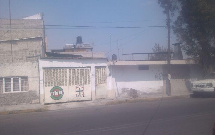 Foto de casa en venta en, san miguel, iztapalapa, df, 1682610 no 02