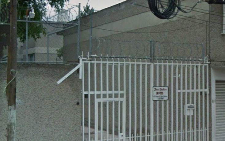 Foto de casa en condominio en venta en, san miguel, iztapalapa, df, 2020905 no 04