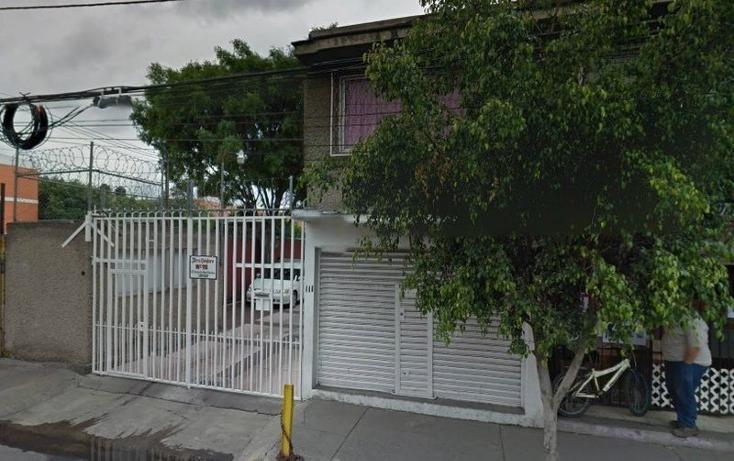 Foto de casa en venta en  , san miguel, iztapalapa, distrito federal, 1264751 No. 01