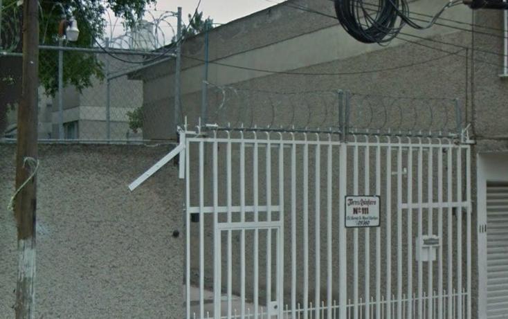 Foto de casa en venta en  , san miguel, iztapalapa, distrito federal, 1264751 No. 04
