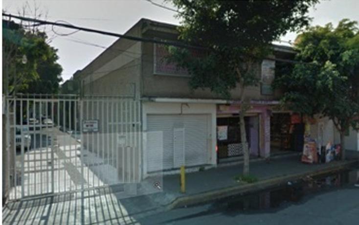 Foto de casa en venta en  , san miguel, iztapalapa, distrito federal, 1397595 No. 01