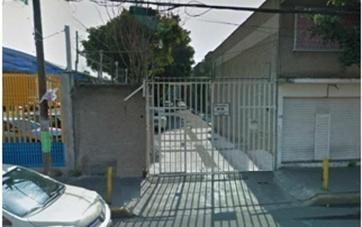 Foto de casa en venta en  , san miguel, iztapalapa, distrito federal, 1397595 No. 02